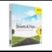 Microsoft Streets & Trips 2013, 32-bit, License, 1PC, EN