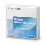 Quantum Cleaning cartridge, LTO Universal