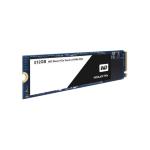 Western Digital Black SSD PCIe 512GB PCI Express 3.0