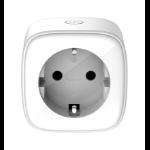 D-Link DSP-W118 enchufe inteligente Blanco 3680 W