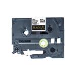 Brother TZE-R354 printer ribbon Gold