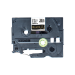 Brother TZE-R354 cinta para impresora Oro