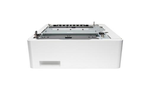 HP LaserJet 550-sheet Feeder Tray