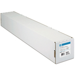 HP Coated Paper-914 mm x 45.7 m (36 in x 150 ft)