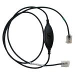 Sennheiser CNF 01 Black telephony cable