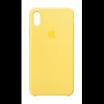 """Apple MW962ZM/A?ES funda para teléfono móvil 16,5 cm (6.5"""") Amarillo"""