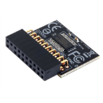 Gigabyte GC-TPM2.0 data encryption device Internal