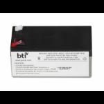 BTI RBC35-SLA35 Sealed Lead Acid (VRLA) 3.5Ah 12V