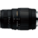 Sigma 70-300mm F4-5.6 DG MACRO SLR Telephoto zoom lens Black