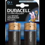 Duracell Ultra Power D Single-use battery Alkaline