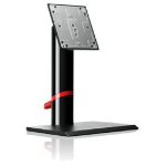 Lenovo 0A33969 PC Multimedia stand Black multimedia cart/stand