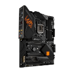 ASUS ROG MAXIMUS XI HERO (WI-FI) Call of Duty - Black Ops 4 Edition motherboard LGA 1151 (Socket H4) ATX Intel Z390