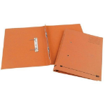 Elba 100090161 folder A4 Metal Orange