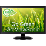 "Viewsonic Value Series VA2465SM-3 23.6"" Full HD VA Black computer monitor LED display"