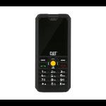 """CAT B30 2"""" 101g Zwart Seniorentelefoon"""