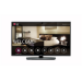 "LG 43LU341H hospitality TV 109.2 cm (43"") Full HD 400 cd/m² Black 20 W"