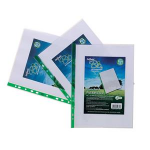 Snopake Bio2 A4 100pc(s) filing pocket