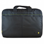 "Tech air TAN3201v2 notebook case 39.6 cm (15.6"") Briefcase Black"