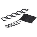 APC AR8113A rack accessory Mounting kit