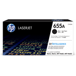 HP CF450A (655A) Toner black, 12.5K pages
