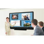"Sharp PN-70TW3 Big Pad - Interactive Display / Digital signage flat panel 70"" LCD Full HD Black signage display"