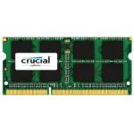 Crucial 8 GB DDR3L-1866 8GB DDR3L 1866MHz memory module