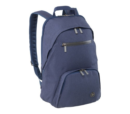 Wenger/SwissGear CityDive 16'' backpack Polyester Blue