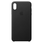 "Apple MRWT2ZM/A 6.5"" Cover Black mobile phone case"