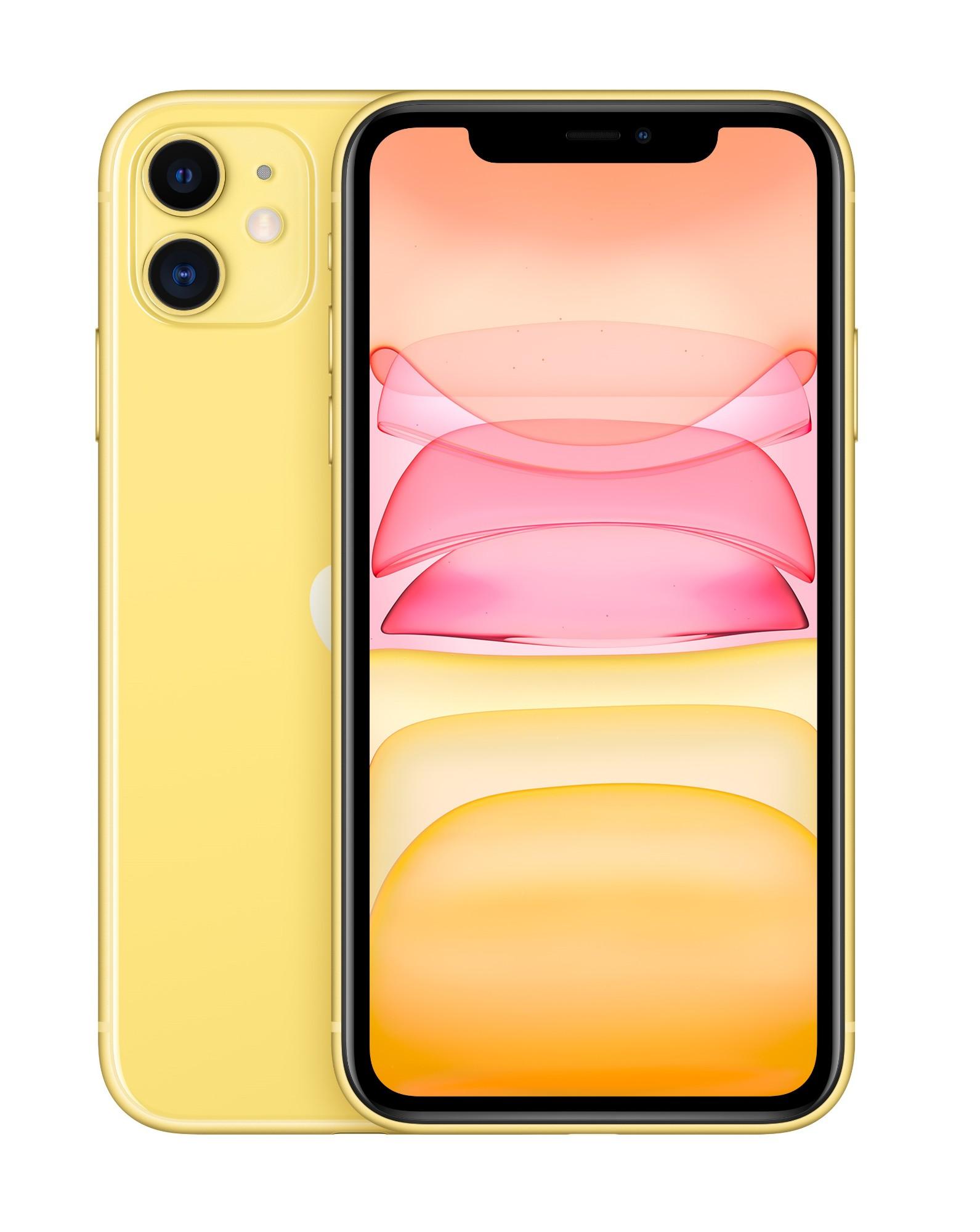 Apple iPhone 11 15.5 cm (6.1