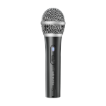 Audio-Technica ATR2100X-USB microphone PC microphone Black