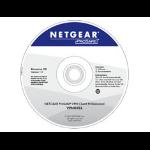 Netgear VPN Client Professional, 5u storage networking software