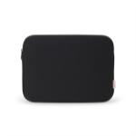 "Dicota D31786 notebook case 39.6 cm (15.6"") Sleeve case Black"