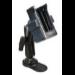 Intermec 871-236-001 soporte Equipo móvil portátil Negro Soporte pasivo
