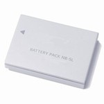 MicroBattery 3.7V 1120mAh Li-Ion Lithium-Ion (Li-Ion) 1120mAh 3.7V rechargeable battery