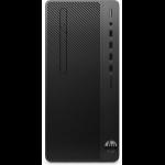 HP 290 G3 MT 8VR91EA#ABU Core i3-9100 8GB 256GB SSD Win 10 Pro