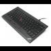 Lenovo 0B47221 USB UK English Black keyboard