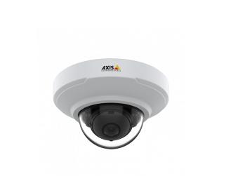 Axis M3065-V Cámara de seguridad IP Interior Almohadilla Techo 1920 x 1080 Pixeles