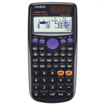 Casio FX-300ESPLUS Pocket Scientific calculator Black calculator