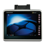 "Datalogic Rhino II 12"" 12"" Touchscreen handheld mobile computer"