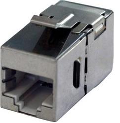 CAT6 Shielded Coupling Socket / Socket
