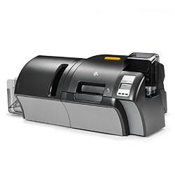 Zebra ZXP Series 9 plastic card printer Colour 304 x 304 DPI