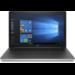 "HP ProBook 470 G5 Zilver Notebook 43,9 cm (17.3"") 1920 x 1080 Pixels Intel® 8ste generatie Core™ i5 i5-8250U 8 GB DDR4-SDRAM 256 GB SSD"