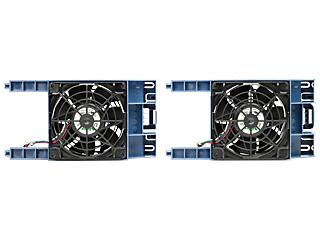Hewlett Packard Enterprise HPE ML30 Gen9 Front PCI Fan Kit Computer case