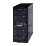 Kanguru U2-DVDDUPE-S7 media duplicator Optical disc duplicator 7 copies