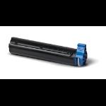 OKI 45807106 Toner black, 7K pages
