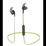 Trust Sila Auriculares Dentro de oído Negro, Cal