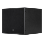 RCF S 5012 Active subwoofer 300W Black
