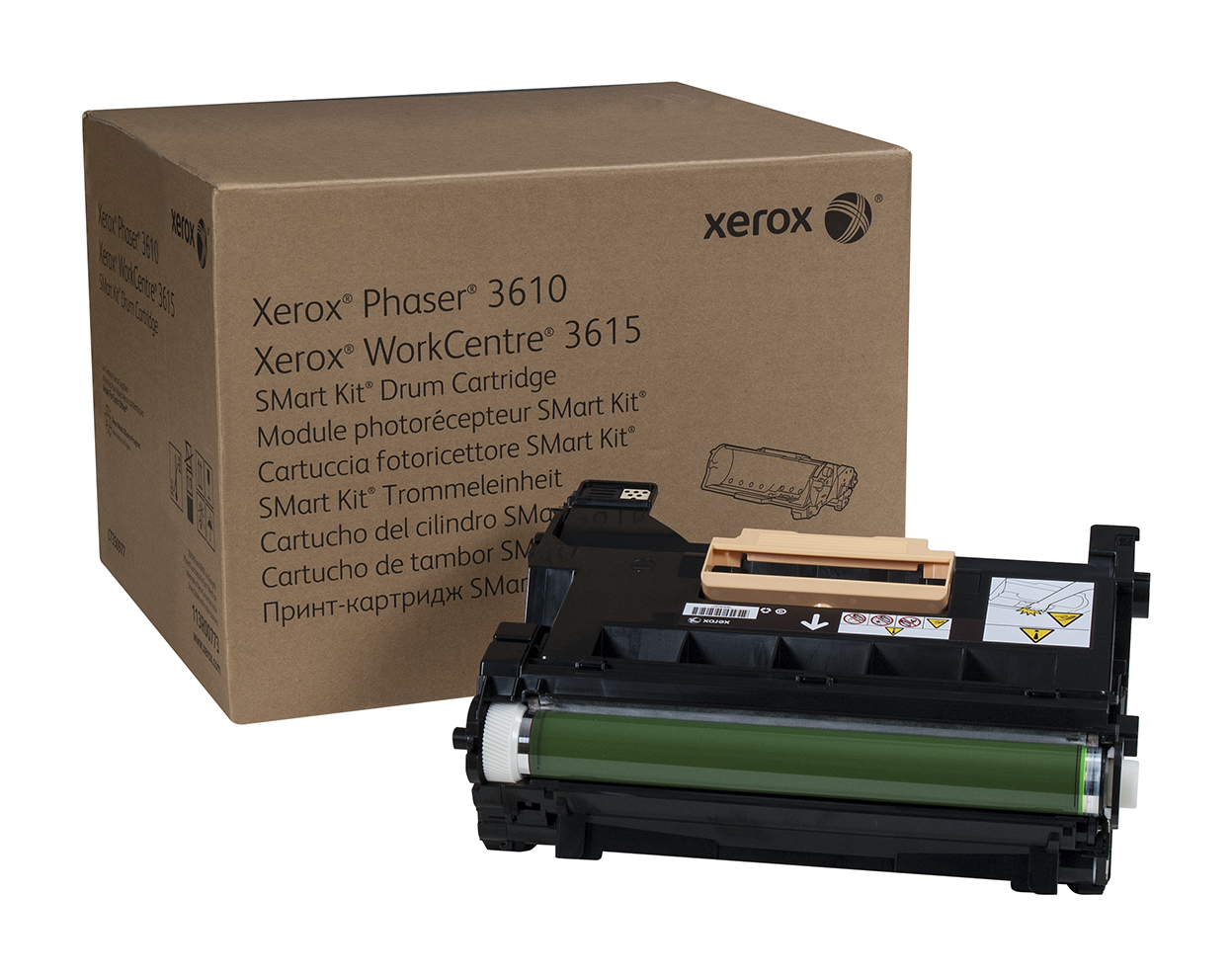 Xerox 113R00773 Drum kit, 85K pages