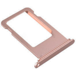 MicroSpareparts Mobile MOBX-IP7G-HS-SIM-R SIM card holder Rose Gold