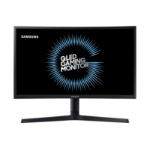 "Samsung C24FG73FQU LED display 59.7 cm (23.5"") Full HD Curved Black"